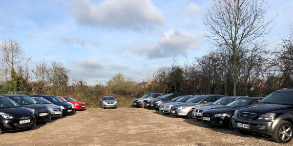 derby second hand cars for sale