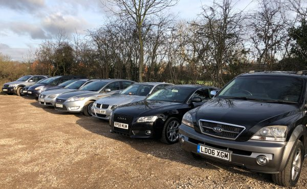derby used electric cars for sale